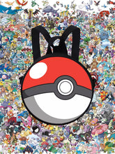 Load image into Gallery viewer, PokeBag