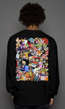 Load image into Gallery viewer, SayWerd Network Studios Hoodie