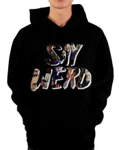 Load image into Gallery viewer, HorrorSquad Hoodie