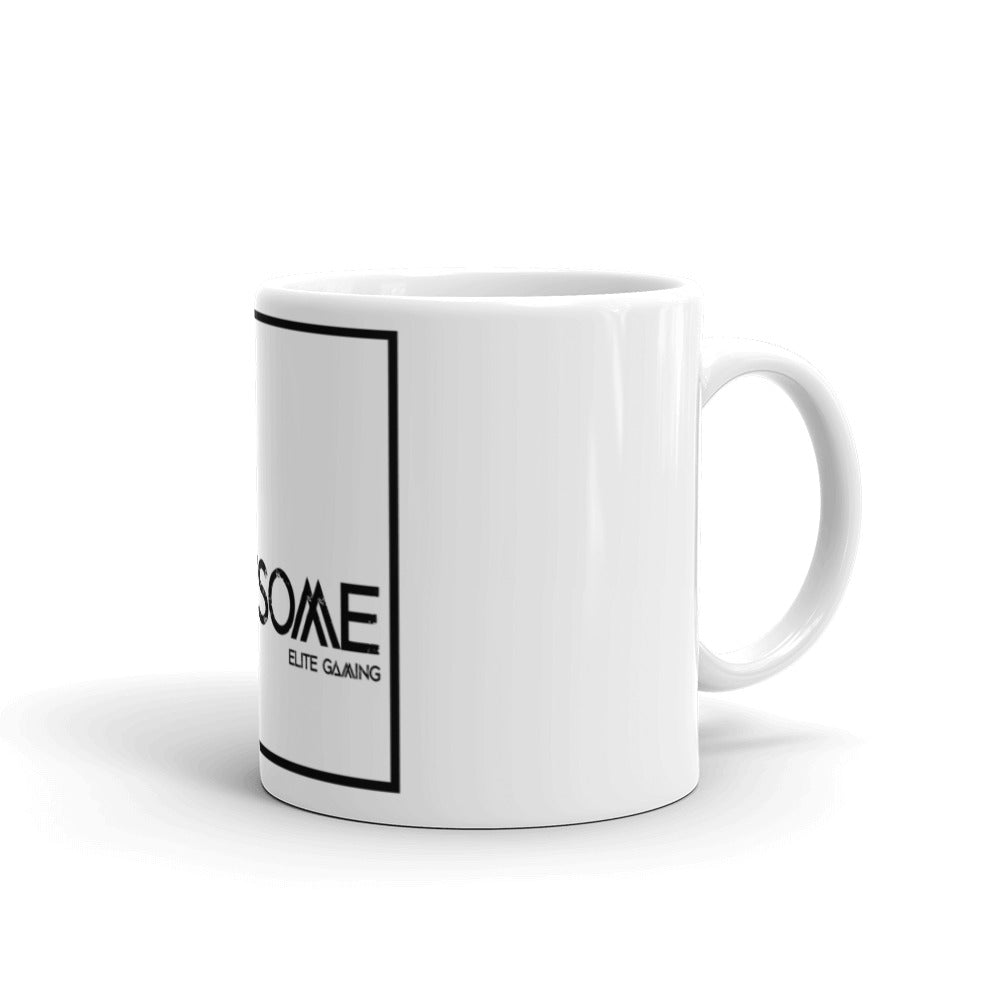 GetSome Coffee Mug