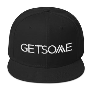 GetSome Snapback Hat