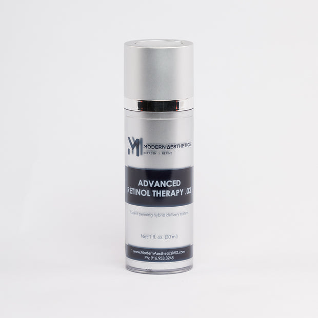Advanced Retinol Therapy