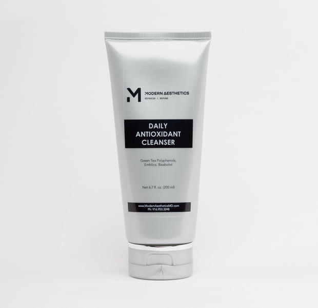 Soothing AntiOxidant Cleanser