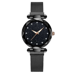Magnetic Starry Sky Watches - SunnyLandWatches