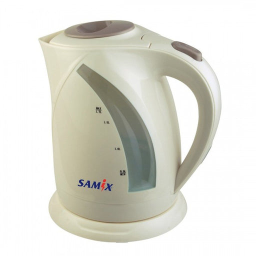 Samix SLD - 530 Electric Kettle 1.7 L 200W exxab.com
