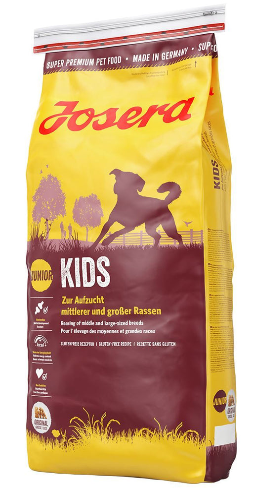 Josera KIDS Dog Dry Food 15 KG - exxab.com