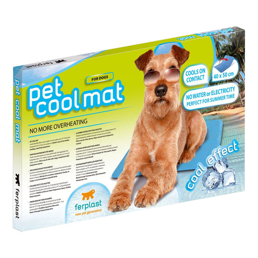 Ferplast Pet Cool Mat exxab.com