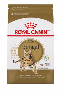 Royal Canin ® Bengal Cat Dry Food 2KG - exxab.com