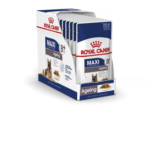 Royal Canin ® Maxi Ageing 8+ Dog Food (10/pack) - exxab.com