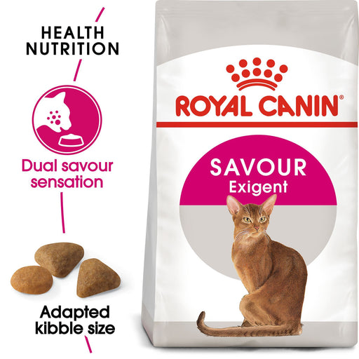 Royal Canin ® Protein Exigent exxab.com