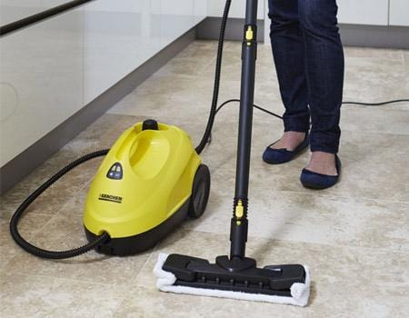 Karcher vapor electric steam cleaner vacuum machine SC 2 exxab.com