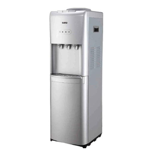 Sona YL-1345-S Stand Water Dispenser Silver
