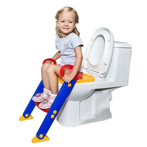Kids Path Seat with Ladder