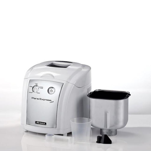 Ariete 0125 Bread Maker with 530 W & 5 Function Baking Progs exxab.com