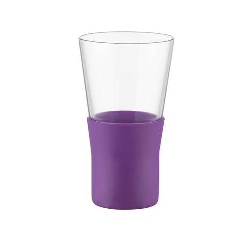 Bormioli Rocco 340470 colored silicone water and juice glasses 1 Piece exxab.com
