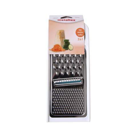 METALTEX Multi-Purpose Grater exxab.com
