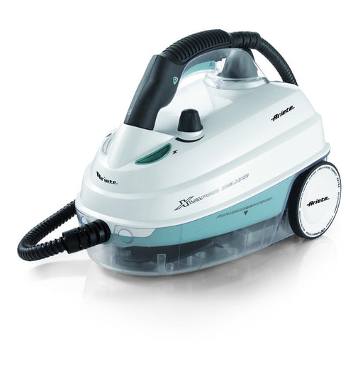Ariete 4146 X-Vapor Deluxe Steam Cleaner exxab.com