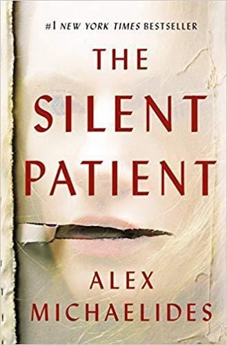 The Silent Patient by Alex Michaelides ISBN-10: 1250301696 ISBN-13: 978-1250301697