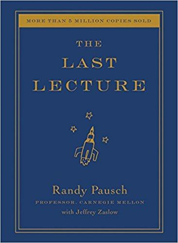 The Last Lecture by Randy Pausch exxab.com