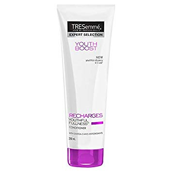 Tresemmé Youth Boost Conditioner 250Ml exxab.com