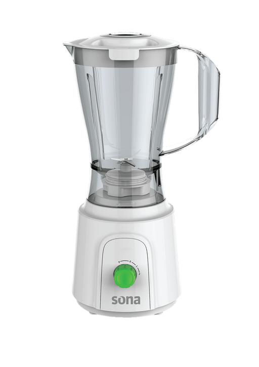 Sona SB-1031 Electric plastic blender 1.5 L 400 watt
