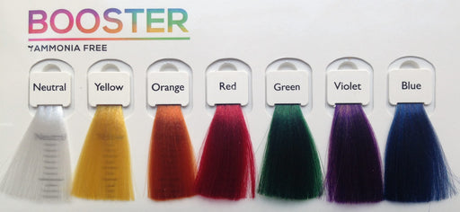 Alterego Fruit Color Permanent Hair Coloring Cream exxab.com