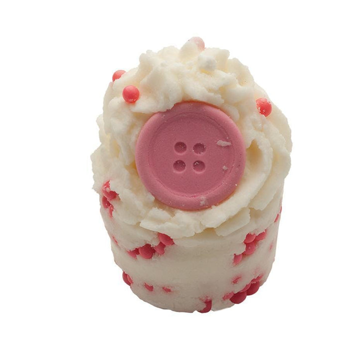 Butterfly Button Moon Bath Melts 50 Gram exxab.com