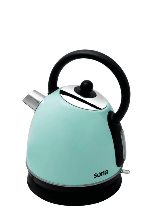 Sona SK-1367GN Electric Kettle Light Green exxab.com