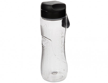 Sistema 660 Tritan Infuser Bottle Black 800 ml exxab.com