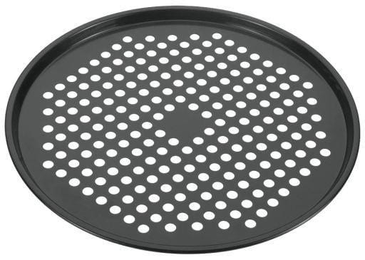 METALTEX Pizza/Chips Tray With Holes exxab.com