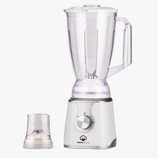 Home Electric T-608 Table blender 300W White exxab.com
