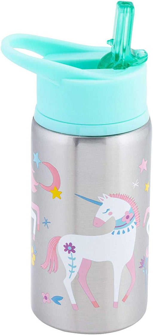 Stephen Joseph Stainless Steel Water Bottles Unicorn exxab.com