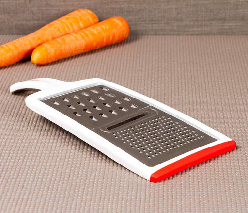 Pedrini 0212-820 Lillo Gadget Grater In abs and SS Universal
