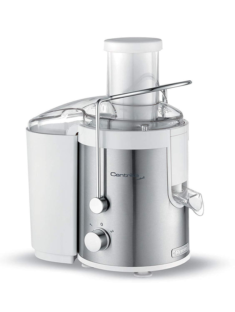 Ariete 0173 electric Juice extractor fruit & vegetable juicer stainless steel exxab.com