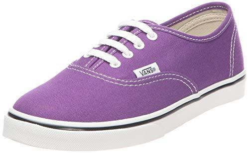 Vans Kids Authentic La Pro Amaranth Purple