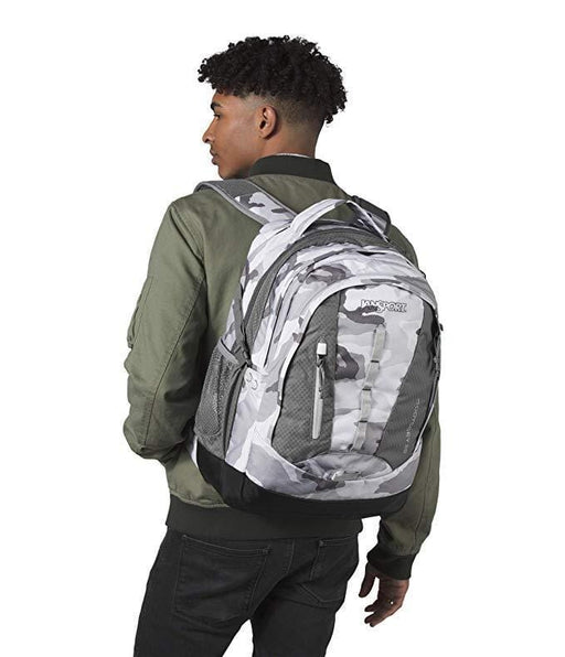 JanSport JS00T14G5H7 Odyssey Backpack exxab.com