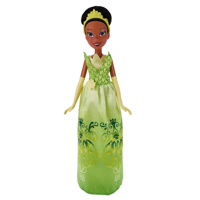 Hasbro B5823 Disney Princess Classic Tiana Fashion Doll exxab.com