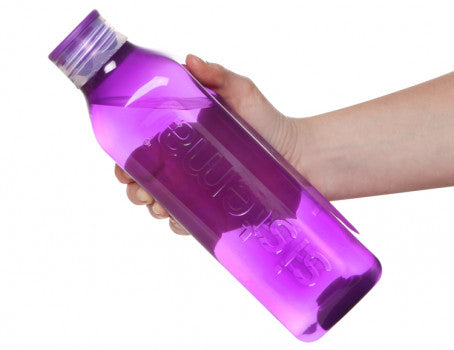 Sistema 890 Hydrate Square Bottle 1 Liter exxab.com