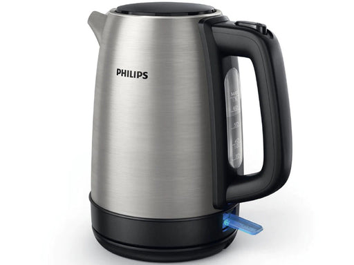 Philips HD9350/90 Stainless Steel Kettle 2200 Watt exxab.com