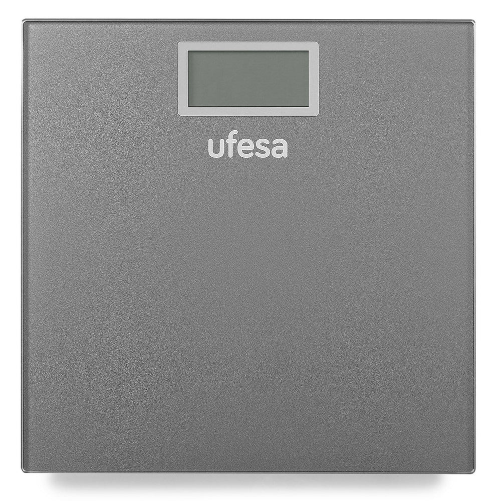 Ufesa-BE0906-glass-bathroom-electronic-body-weight-scale