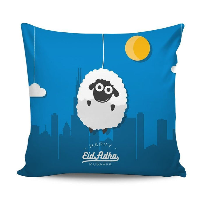 Home decoration Eid AlAdha cushion S11 exxab.com