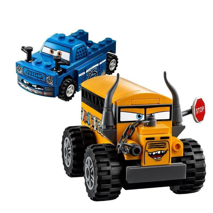 Pogo Bela Cars Moive building blocks exxab.com