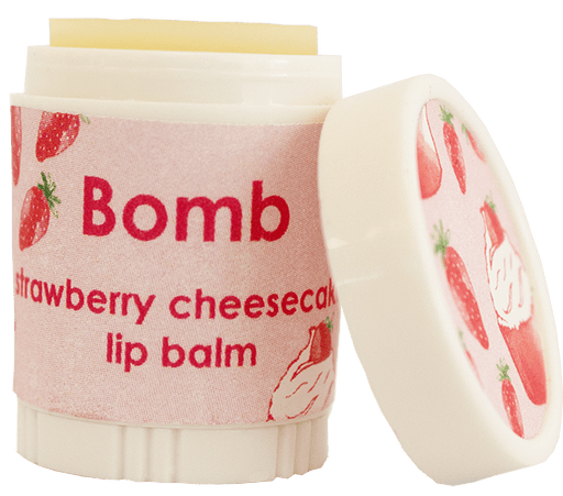 Strawberry Cheesecake Lip Balm 4.5g exxab.com