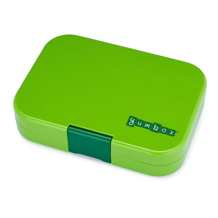 Yumbox original 6 compartment lunch box container for kids exxab.com
