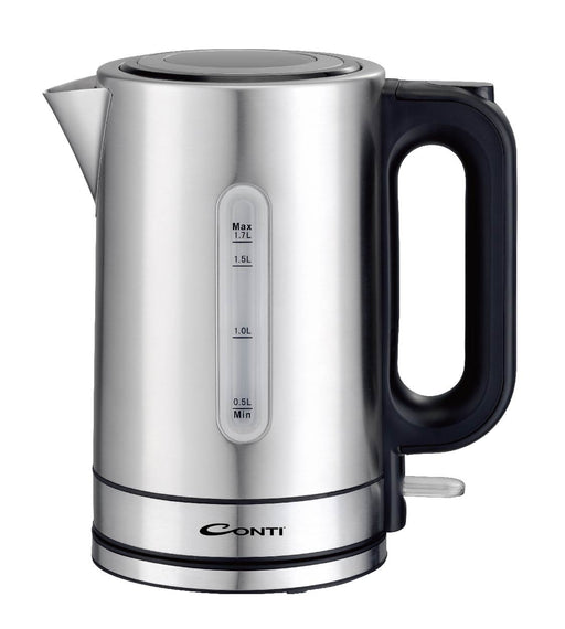 Conti CK-5003-SS Electric Stainless Steel Kettle 2150 Watt exxab.com