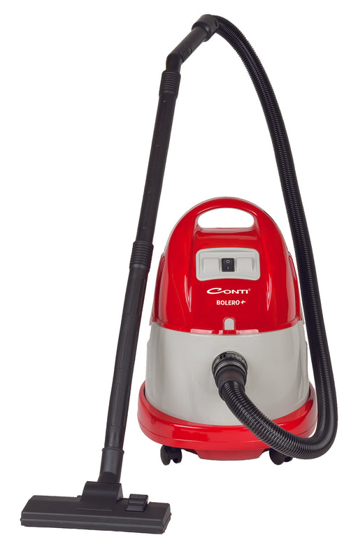 Conti CU-201 Drum Vacuum Cleaner 2200 Watt exxab.com