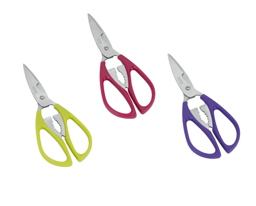 METALTEX Stainless steel mulitpurpose Brico scissors