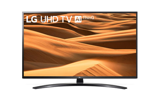 "LG 65"" 65UM7450PVA.AMN 4K Smart LED TV exxab.com"