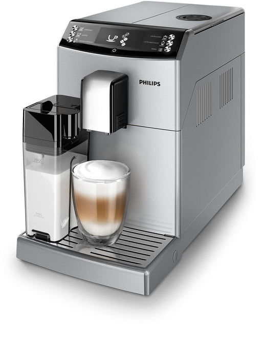 Philips EP3551/10 Fully Automatic Espresso Machines With Grinder exxab.com
