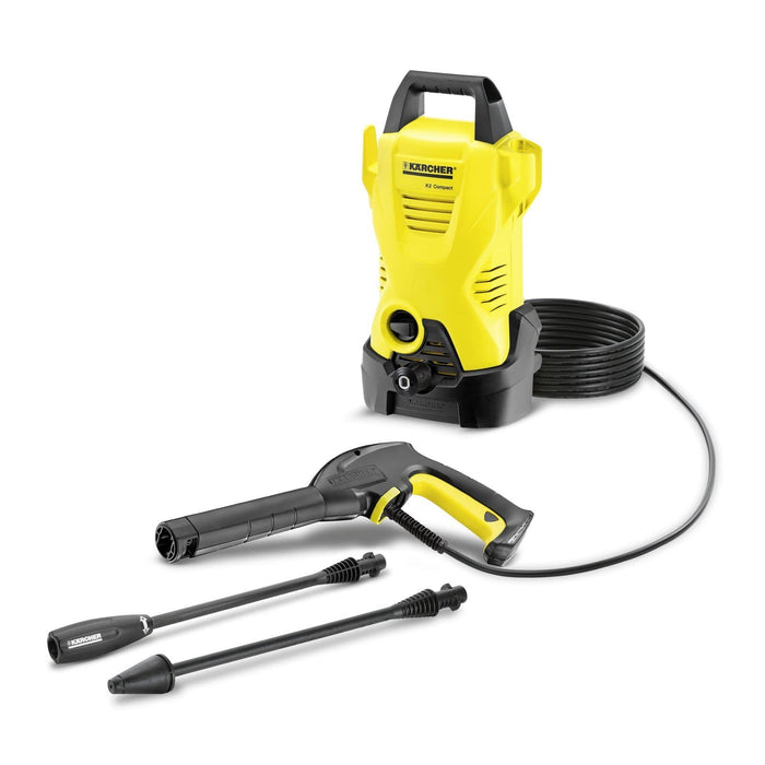 Karcher K2 Full Control Car Kit High Pressure Cleaner - exxab.com
